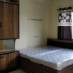 1 BHK Full Furnished Apartment Available On Rent