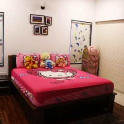 8 BHK Furnished House Available On Sale