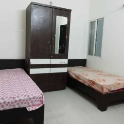 9 BHK Independent House Available On Rent
