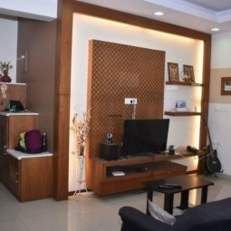 2 BHK Full Furnished Apartment Available On Rent
