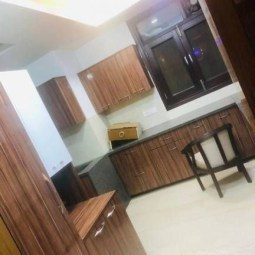 2 BHK Furnished Apartment Available On Rent