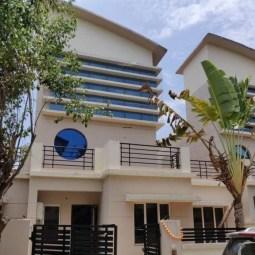 3 BHK Villa Available On Rent
