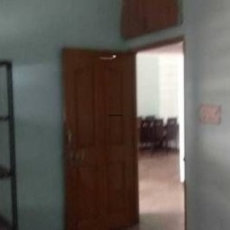 2 BHK Semi Furnished Independent House Available On Rent