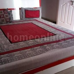 3 BHK Full Furnished House Available On Rent