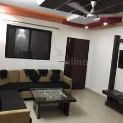 4 BHK Fully Furnished Villa Available On Rent