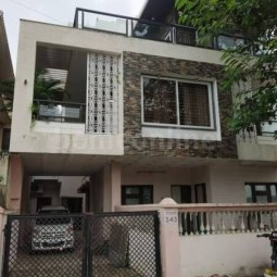 4 BHK Villa Available On Rent