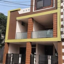 3 BHK Villa Available On Sale