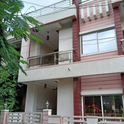 3 BHK Furnished Independent House/Villa Available On Sale