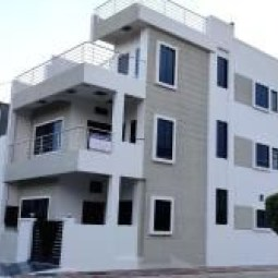 5 BHK Independent Semi Furnished House Available On Sale