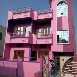 5 BHK Semi Furnished Independent House Available On Sale