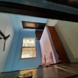 2 BHK Semi Furnished Flat Available On Sale