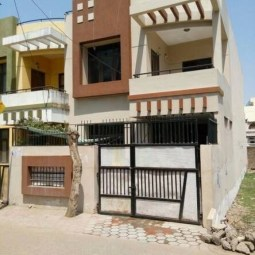 5 BHK Villa/House Available On Sale