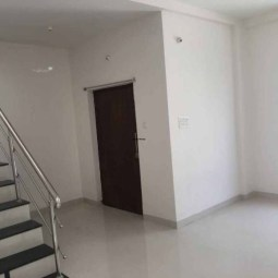 2 BHK Semi Furnished Villa Available On Rent