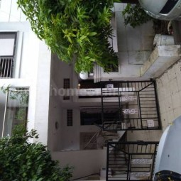 2 BHK Semi Furnished Row House Available On Rent