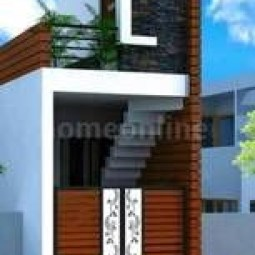 1 BHK Row House Available On Sale