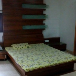 5 BHK Full Furnished House/Villa Available On Sale