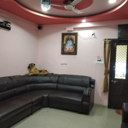 3 BHK Semi Furnished Apartment Available On Sale