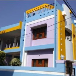 4 BHK House/Villa Available On Sale