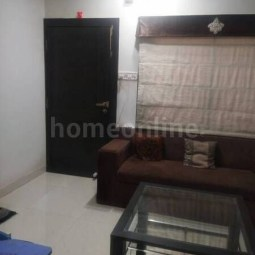 1 BHK Full Furnished Flat Available On sale