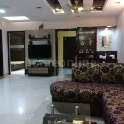 4 BHK Fully Furnished Villa/House Available On Sale