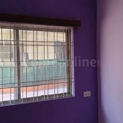 1 BHK Semi Furnished Flat Available On Sale