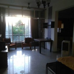 1 BHK Flat Available on Rent