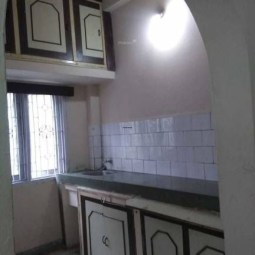 1 RK Semi Furnished Studio Apartment Available On Rent