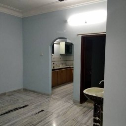 2 BHK Semi Furnished Independent Flat Available On Rent