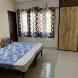 2 BHK House Semi Furnished Available On Rent