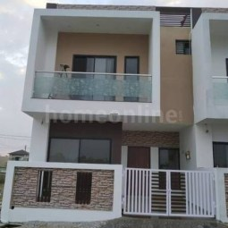 3 BHK Semi Furnished Row House Available On Sale
