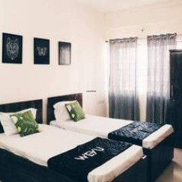 1 BHK Full Furnished Flat Available On Rent