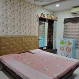 3 BHK Furnished Villa Available On Sale