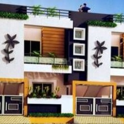 3 BHK Row House Available On Sale