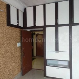 4 BHK Semi Furnished House Available On Rent
