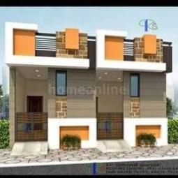 1 BHK Row House Available On Sale