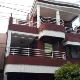2 BHK Semi Furnished House Available On Rent