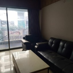 1 BHK Fully Furnished Flat Available For Rent