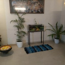 4 BHK Furnished Independent House Available On Sale