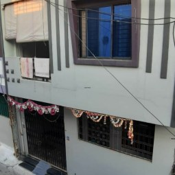 6 BHK Independent House Available On Sale