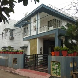 4 BHK Furnished House Available On Sale