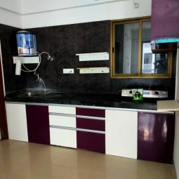 1 BHK Furnished Flat Available On Sale