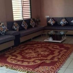 9 BHK Semi Furnished Independent House Available On Sale