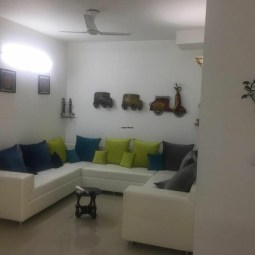 4 BHK Semi Furnished Independent House Available On Sale