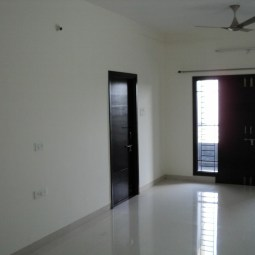 1 BHK Semi Furnished Flat Available On Rent