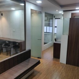 Office Space Available On Rent