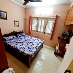 3 BHK Residential Furnished Flat Available On Sale