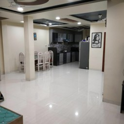 5 BHK Semi Furnished House  available On Sale