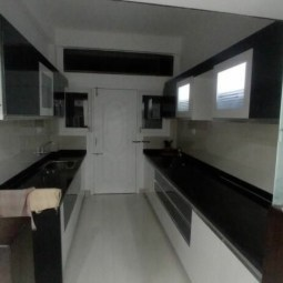 3 BHK Semi Furnished Independent House available On Rent