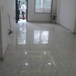 5 BHK Semi Furnished Independent House  available On Rent