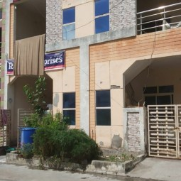 2 BHK Independent House Available On Sale